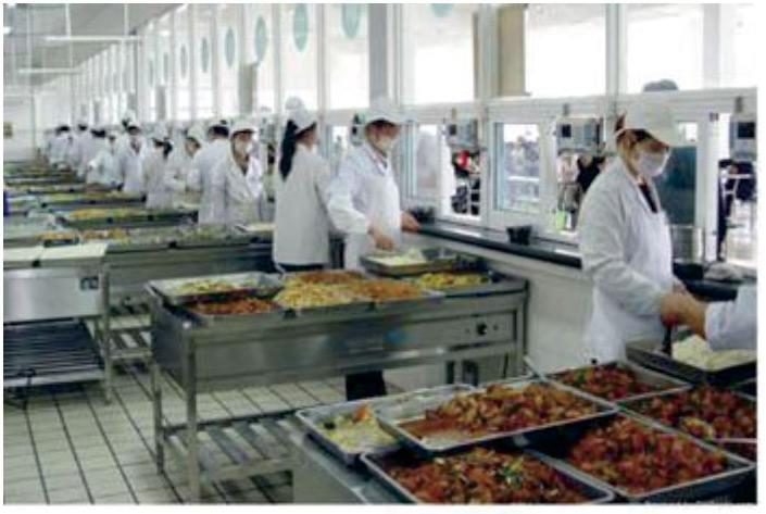 温州学校食堂承包