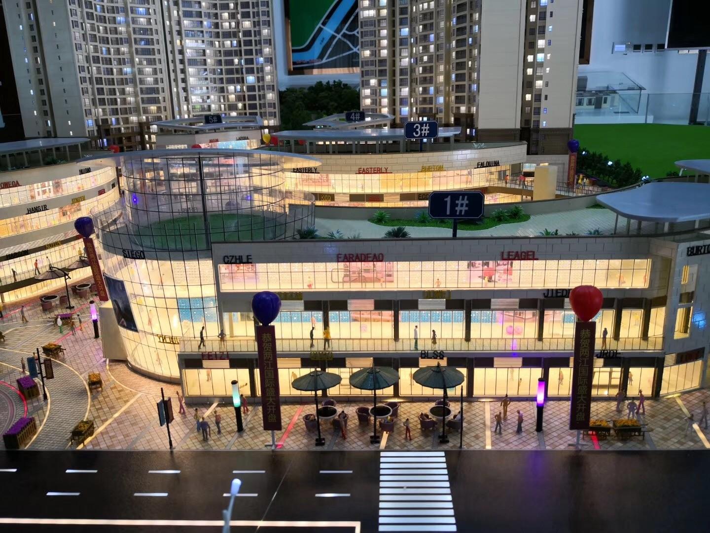 四川建筑模型公司