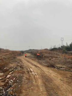 污水管网检测