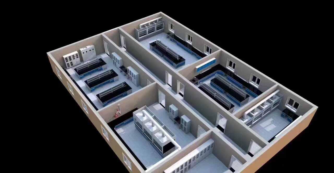 青岛实验室规划