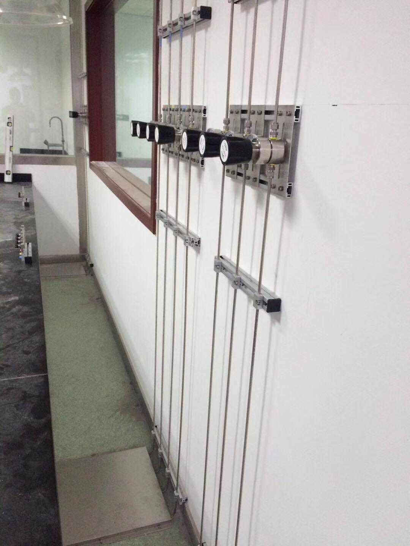 青岛实验室装修