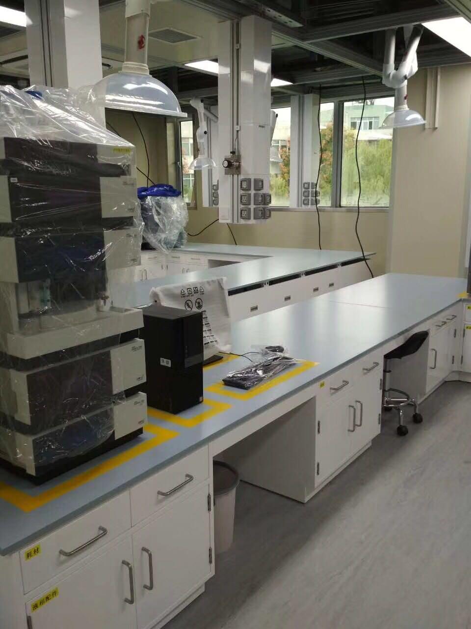 青岛实验室设计装修