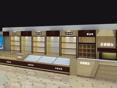 重庆木质货架