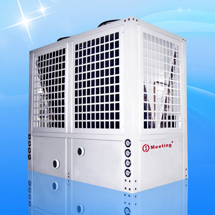 空气源冷暖机