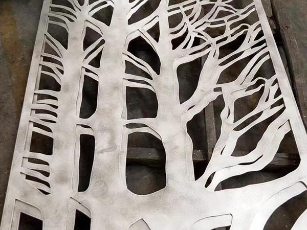 兰州铝单板