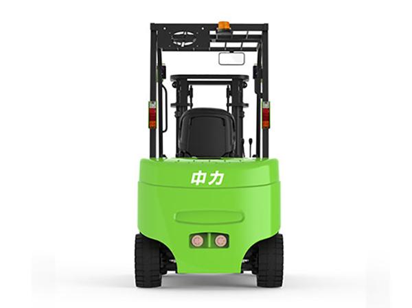 锂电1号3.0吨3.5吨锂电池叉车