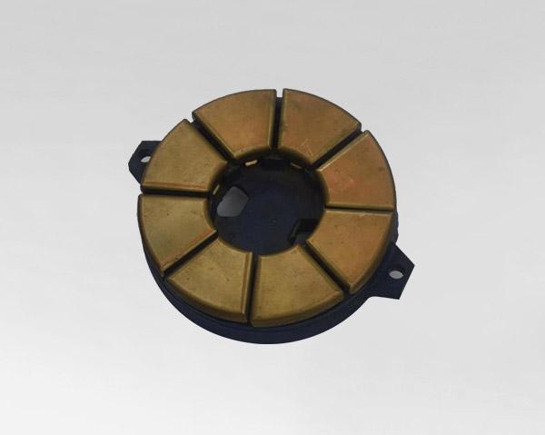 止推軸承(YQS250A銅扇形塊)