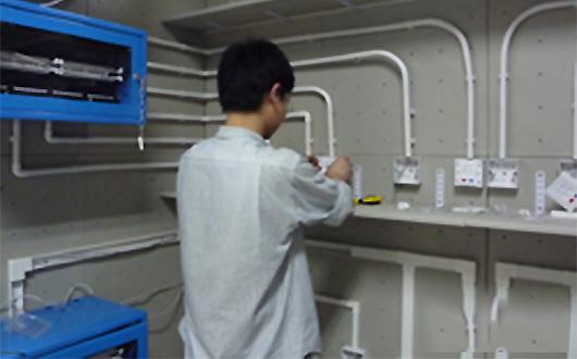 广州强弱电布置
