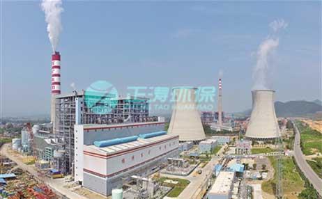 柳州礦場發電機房噪聲治理方案