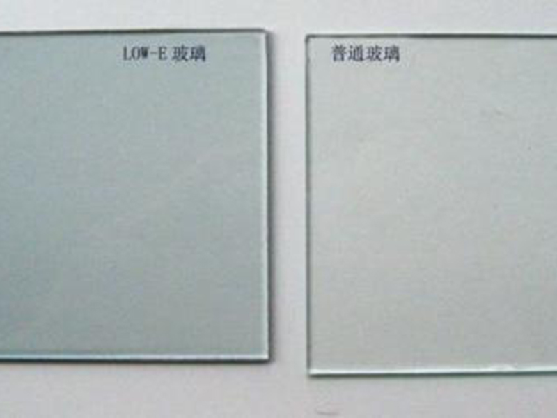 Low-E玻璃