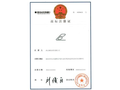 西安柳英商貿有限公司