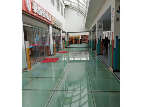 西安鑫华玻璃有限公司