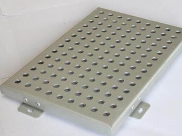 甘肃铝单板