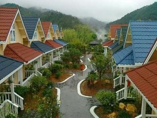 广州热龙温泉度假中心