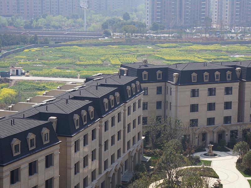 杭州富越香溪