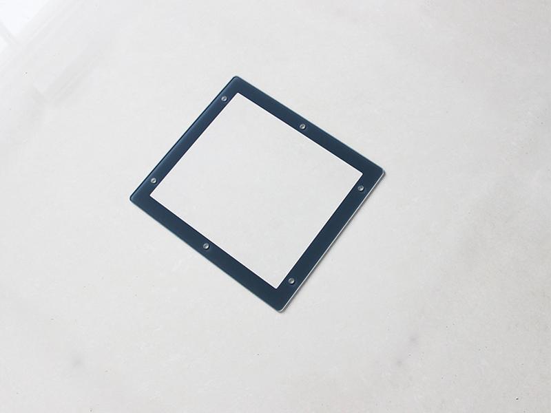 LED灯具钢化玻璃