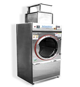 超净干衣机