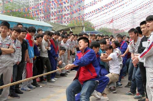 廣州企業團隊拓展