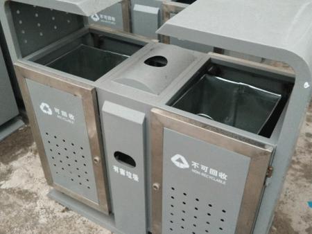 重庆垃圾桶厂家
