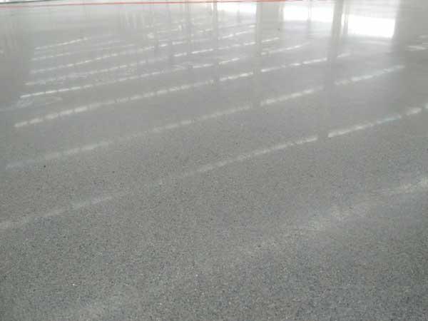 固化剂地坪施工