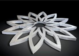 兰州异型铝单板