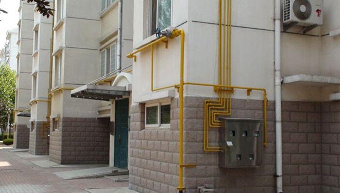 重庆燃气管道安装