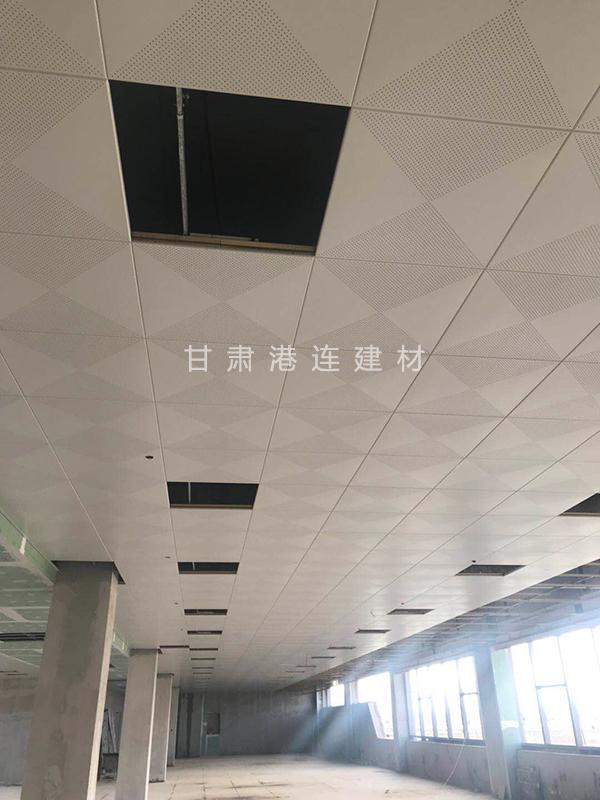 兰州铝天花板