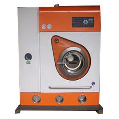 鄭州干洗機設備