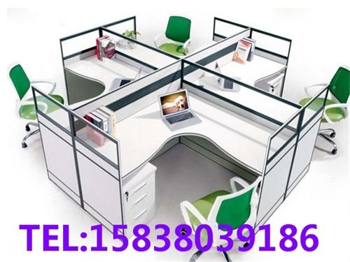 鄭州現代電腦桌