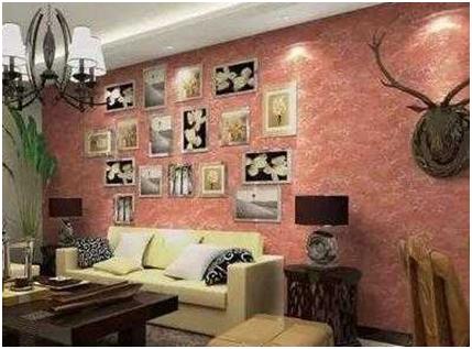墙面艺术漆怎么样