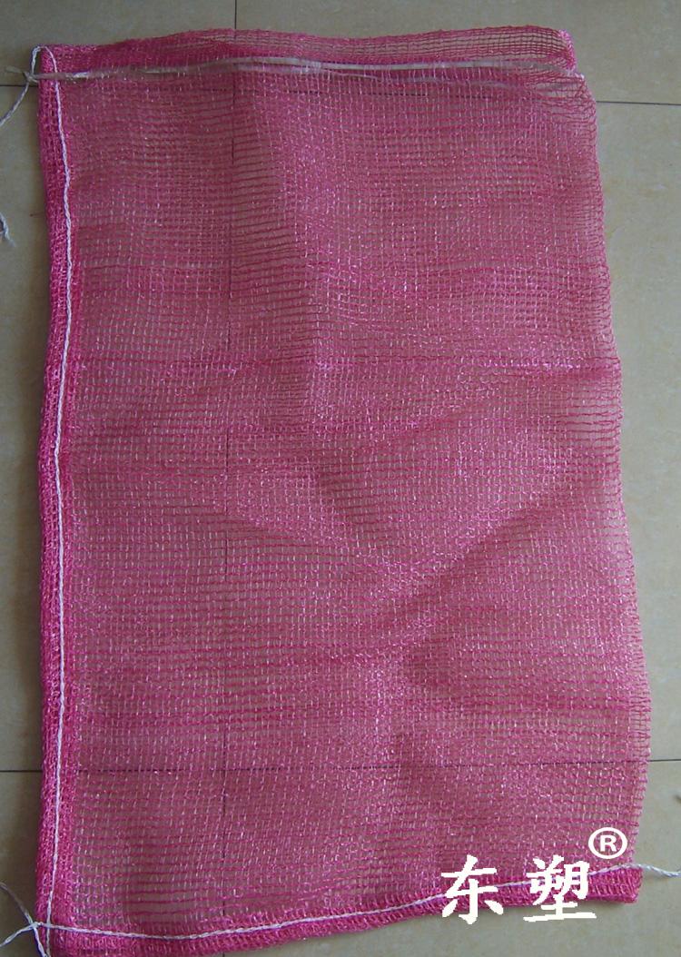 平织网眼袋