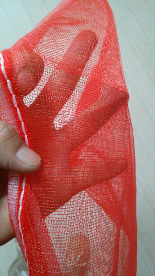 洋葱网眼袋