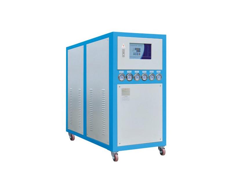 淡水工业冷水机