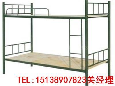 商丘钢制双层床