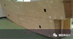 沈阳铁艺弧形楼梯