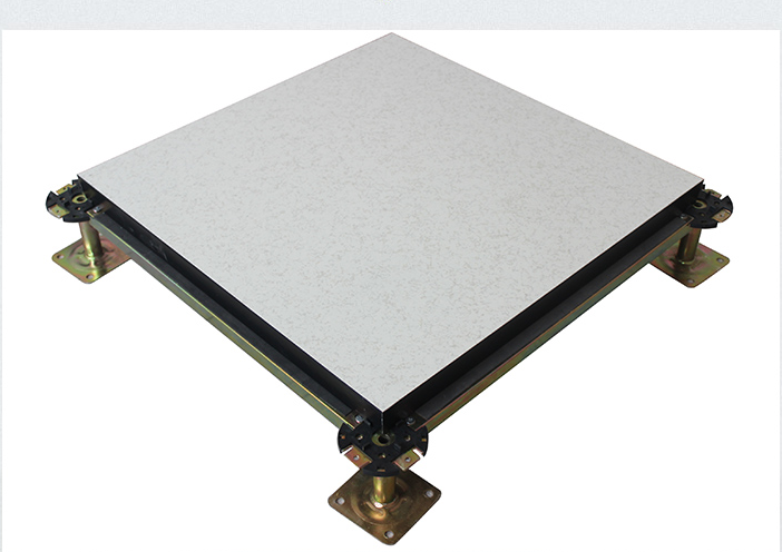 济南硫酸钙防静电地板