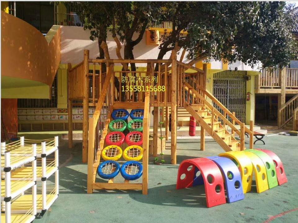 广西幼儿园设施