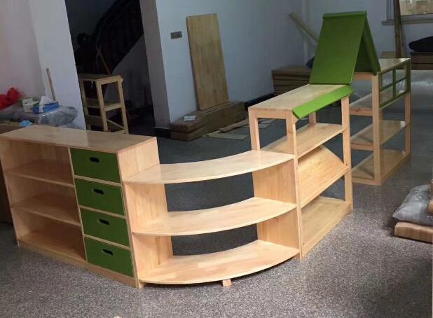 南宁幼儿园家具