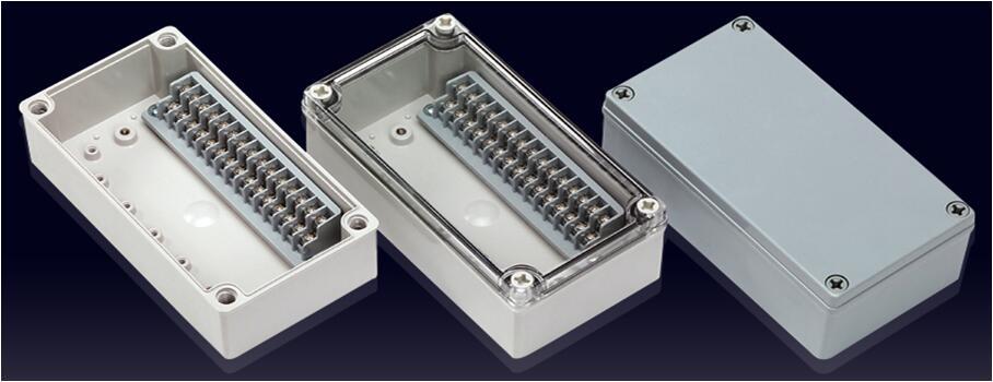 10P接线盒