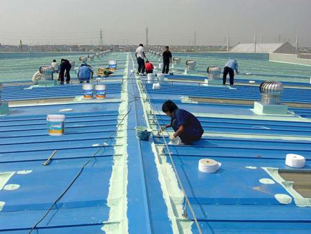 JS防水涂料厂家