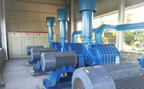 广西糖厂风机房噪声治理