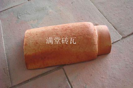 惠州红筒瓦