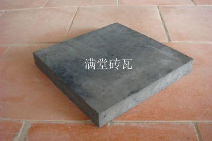 粘土地板砖