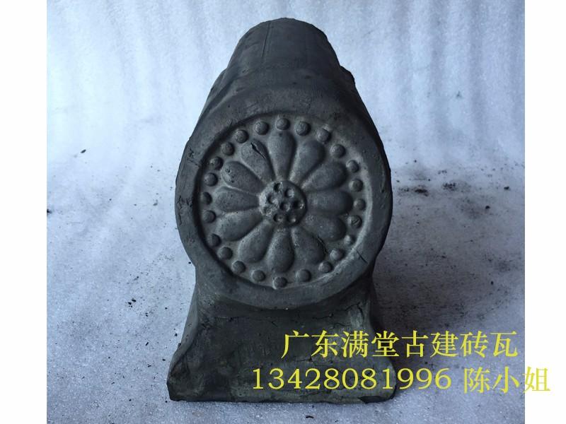 惠州古建砖瓦