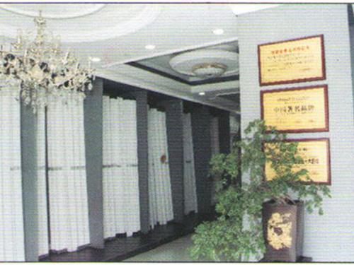 陕西晨光嘉阳装饰工程有限公司
