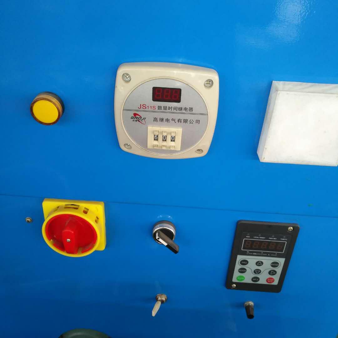 方向机助力泵测试试验台
