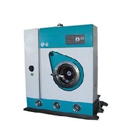 高配全自動干洗機