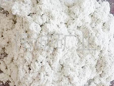 硅钙板专用三级海泡石绒