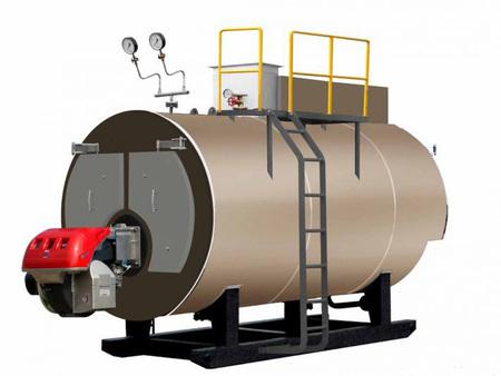 天然气锅炉
