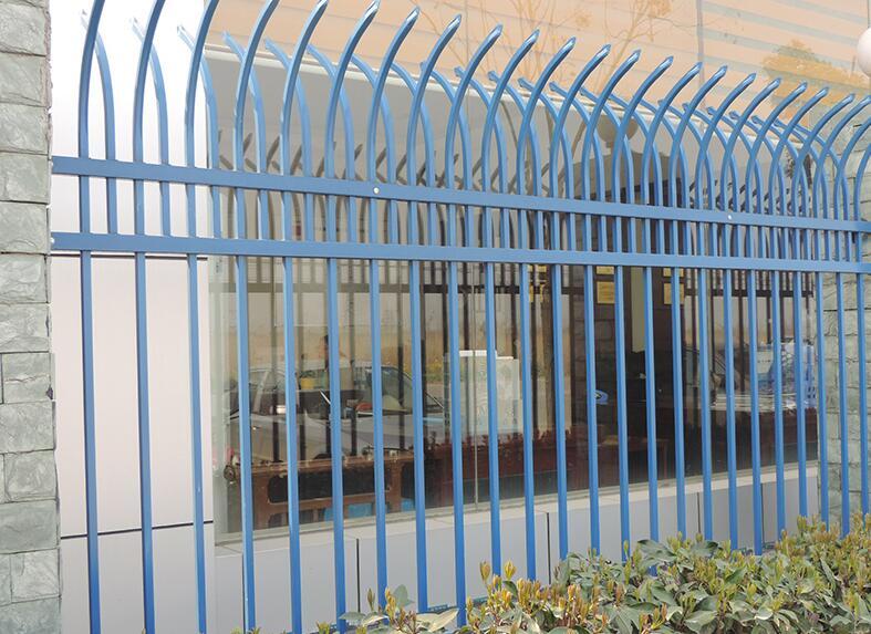 广西围墙护栏